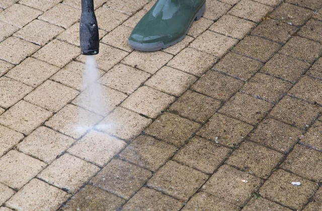 winston-salem patio cleaning