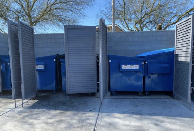 dumpster cleaning in winston-salem