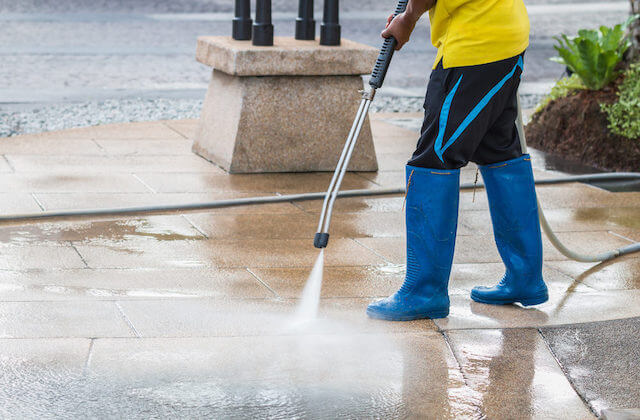 commercial cleaning winston-salem